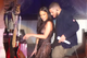 "Rihanna Brings Out Drake In L.A. To Perform ""Work"""